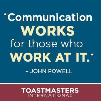 the mission of toastmasters glyfada is to provide a mutually supportive and positive learning environment in which every member has the opportunity to